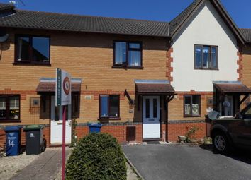 Thumbnail 2 bed terraced house to rent in Regency Court, Gillingham