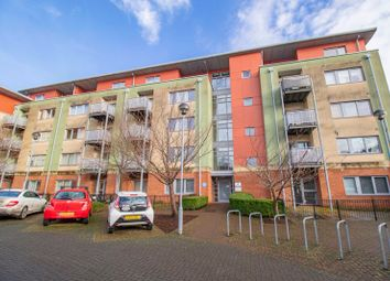 Thumbnail 1 bed flat to rent in Backfields Lane, Bristol