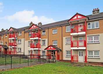 Thumbnail 2 bed flat for sale in Pentland Terrace, Valleyfield, Dunfermline