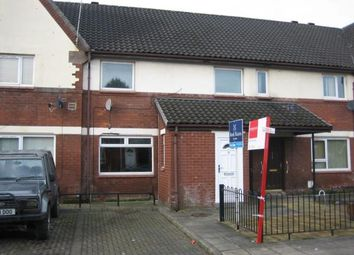 Thumbnail 3 bedroom town house for sale in 5 Bosley Road, Stockport, Cheshire