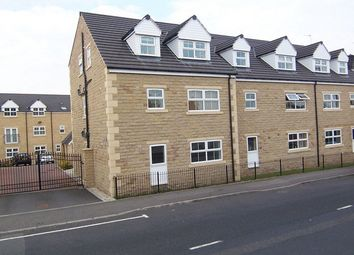Thumbnail 2 bed flat to rent in Tannery Court, Dodworth, Barnsley