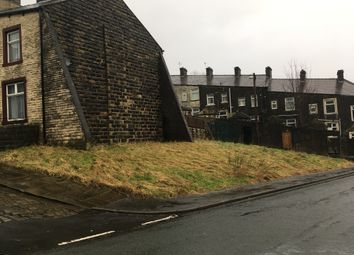 Thumbnail Land for sale in Land Off Crabtree Street, Colne