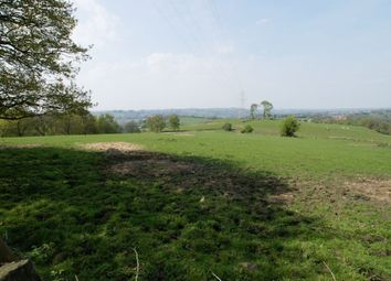 Thumbnail Land for sale in Parcel D And E, Sandy Lane, Coxbench, Derbyshire