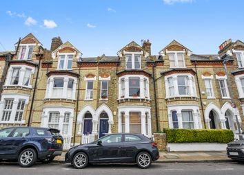 Thumbnail 1 bed flat for sale in Leathwaite Road, Battersea, London
