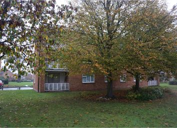 Thumbnail 2 bed flat for sale in Greenslade Road, Solihull