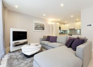 Thumbnail 2 bedroom flat to rent in Friend Street, Clerkenwell