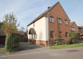 Thumbnail 5 bed detached house for sale in Cypress Road, Walton Cardiff, Tewkesbury