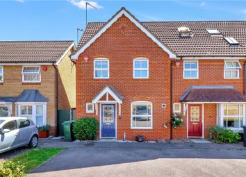 3 bed detached house for sale in Merlin Way, Leavesden, Watford WD25