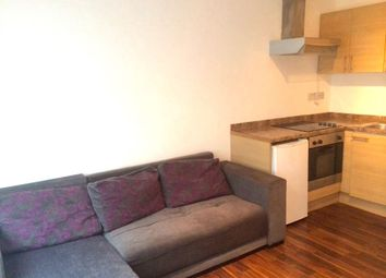 Thumbnail Studio to rent in Wimbourne Avenue, Hayes