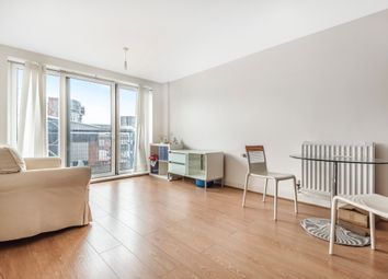 Thumbnail 1 bed flat to rent in Tarves Way, Greenwich, London