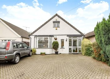 Thumbnail 4 bedroom detached bungalow for sale in Harlington Road, Hillingdon, Middlesex
