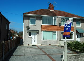 Thumbnail 3 bed semi-detached house to rent in Walton Avenue, Bare, Morecambe