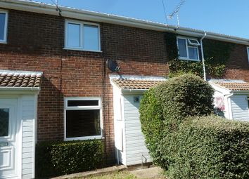 Thumbnail 2 bed property for sale in Thurmell Close, Hedge End, Southampton
