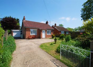 Thumbnail 2 bed bungalow for sale in Great Steeping, Spilsby
