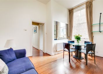 Thumbnail 1 bed flat for sale in Coleherne Mansions, 228 Old Brompton Road, London