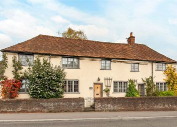 Thumbnail 6 bed detached house for sale in High Street, Twyford, Winchester, Hampshire