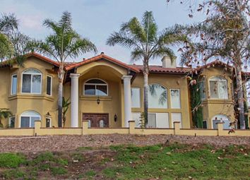 Thumbnail 5 bed property for sale in 1181 Laura Lane, Escondido, Ca, 92025