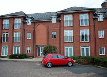 Thumbnail 2 bed flat to rent in Stewpony Court, Stourton