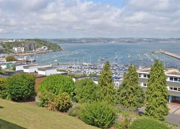 Thumbnail 2 bed flat for sale in Marina Drive, Wall Park, Brixham
