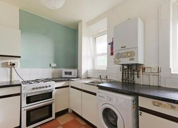 Thumbnail 4 bed flat to rent in Lilford Road, London