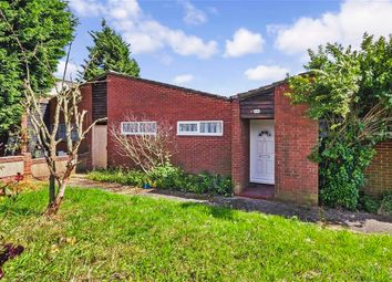 Thumbnail 3 bedroom semi-detached bungalow for sale in Limes Avenue, Chigwell, Essex