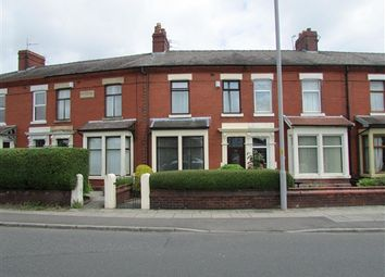 Thumbnail 3 bedroom property for sale in Tulketh Brow, Preston