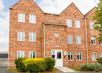 Thumbnail 2 bed flat for sale in Godwin House, York, York