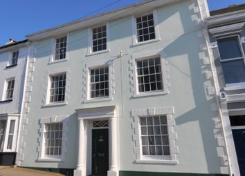Thumbnail 4 bed town house for sale in Brownston Street, Modbury, South Devon