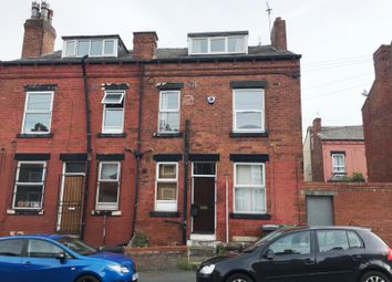 Thumbnail 2 bedroom terraced house to rent in Bayswater Grove, Leeds