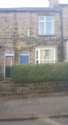 Thumbnail 4 bed terraced house to rent in Sackville Road, Sheffield