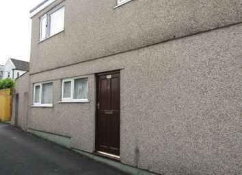 Thumbnail 1 bed flat to rent in Springfield Terrace, Nelson, Treharris