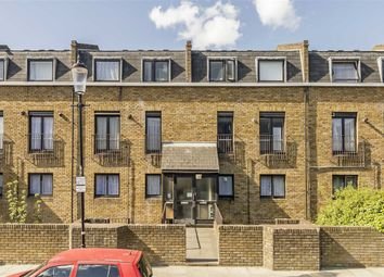 Thumbnail 4 bed flat for sale in St. Ervans Road, London