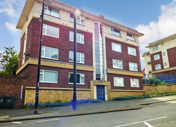 Thumbnail 2 bedroom flat to rent in High Street East, Sunderland