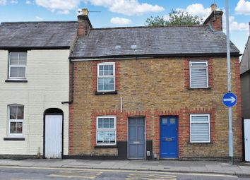 Dane Street, Bishop's Stortford, Hertfordshire CM23. 2 bed terraced house