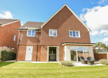 Thumbnail 4 bed detached house for sale in The Haslemere At Sycamore, Epsom
