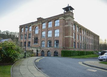 Thumbnail 1 bed flat for sale in Valley Mill, Cottonfields, Bromley Cross, Bolton