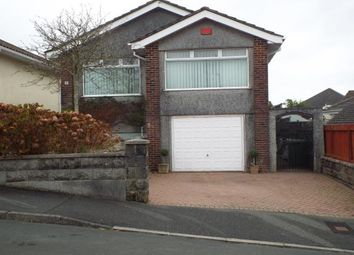 Thumbnail 2 bedroom bungalow for sale in Elburton, Plymstock, Plymouth