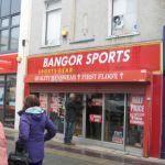 Thumbnail Retail premises to let in 218 High Street, Bangor, Gwynedd