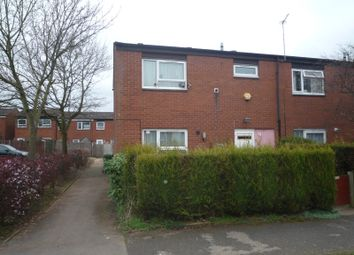 Thumbnail 3 bed terraced house to rent in Bishopdale, Brookside, Brookside