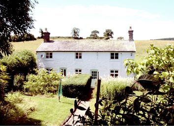 Thumbnail 3 bed cottage for sale in Belan, Welshpool