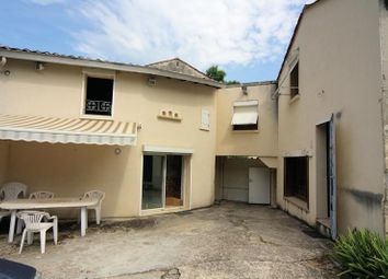 Thumbnail 2 bed property for sale in Bassac, Poitou-Charentes, France