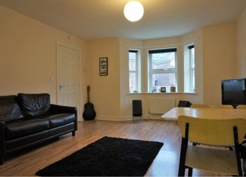 Thumbnail 2 bed flat to rent in Highfield Road, Manchester