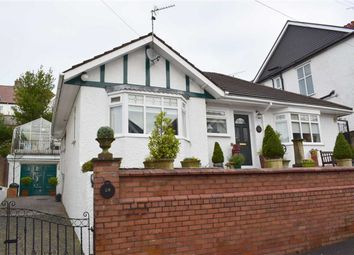 Thumbnail 2 bedroom detached bungalow for sale in Long Oaks Avenue, Uplands, Swansea