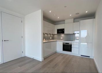 Thumbnail 2 bed flat to rent in St. Marks Villas, Moray Road, London
