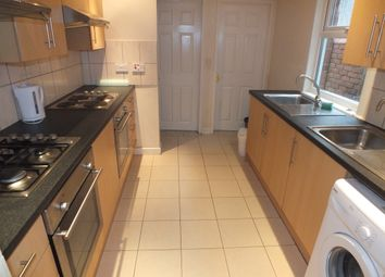 Thumbnail 6 bed terraced house to rent in St. Edwards Road, Earley, Reading