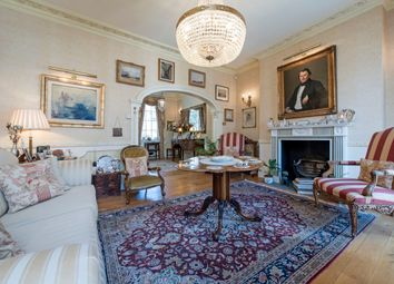Thumbnail 4 bed terraced house for sale in Gerald Road, London