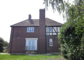 Thumbnail 2 bed flat to rent in Mudford Road, Yeovil