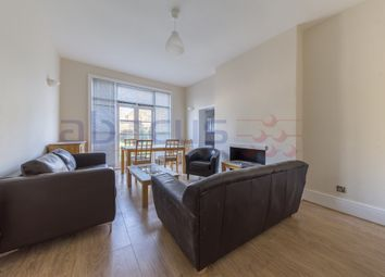 Thumbnail 2 bed flat to rent in Cranhurst Road, Willesden Green