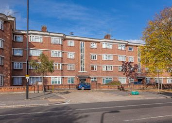 Thumbnail 2 bed flat for sale in Vale Court, The Vale, East Acton
