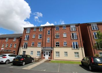 Thumbnail 2 bedroom flat for sale in Lilac Gardens, Great Lever, Bolton